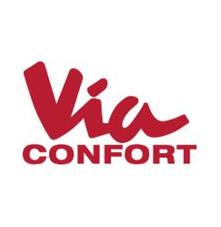 Logo Via confort